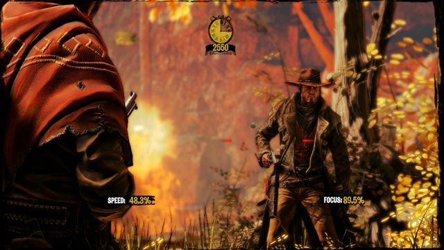 Call of Juarez: Gunslinger Video İncelemesi