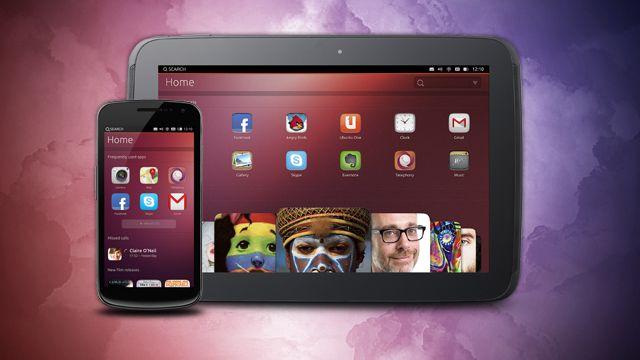 Ubuntu Touch Kullanıcı Arayüzü Tanıtım Videosu