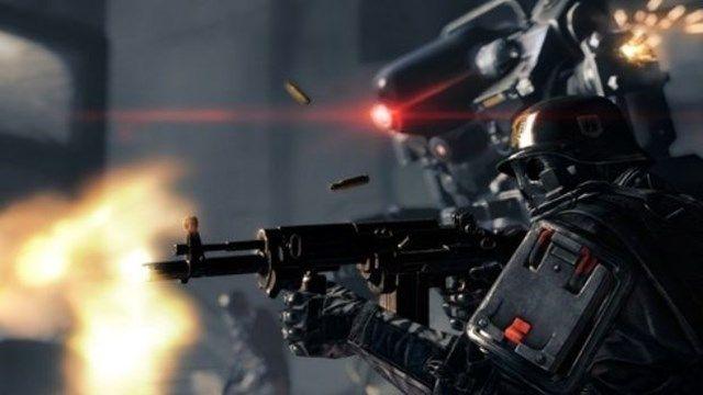 Wolfenstein: The New Order'ın Oynanış Videosu Yayınlandı