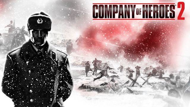 Company of Heroes 2 - Above The Battlefield