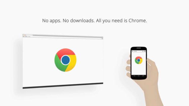 Google Roll It Tanıtım Videosu
