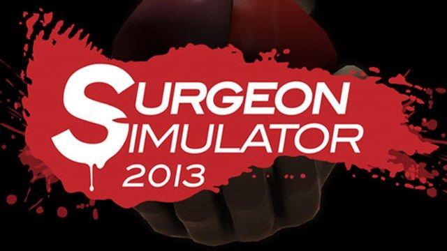 Surgeon Simulator 2013 Video İncelemesi