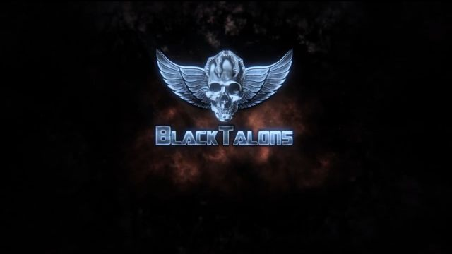 Black Talons Duyuru Videosu