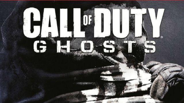 Call of Duty Ghosts Kamuflaj Kaplaması Tanıtım Videosu
