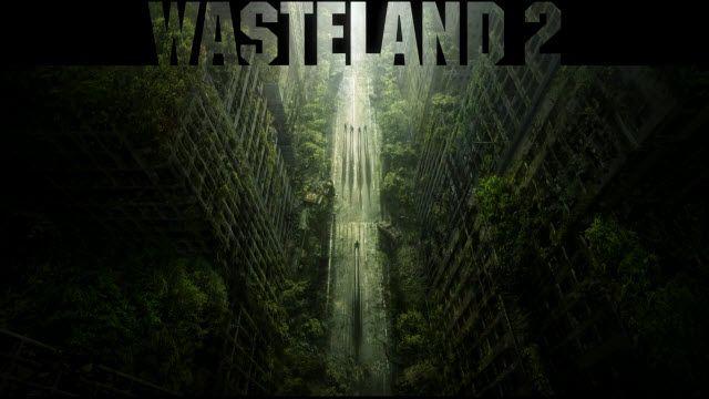 Wasteland 2 Inventory Tanıtım Videosu