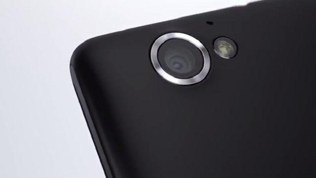 Sony'nin Bütçe Dostu Yeni Akıllısı: Xperia M ile Tanışın