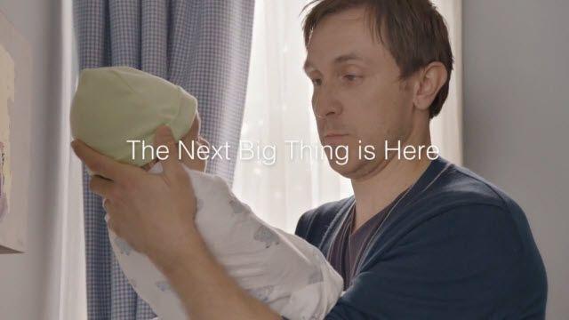 Samsung Galaxy S4 Yeni Televizyon Reklamı