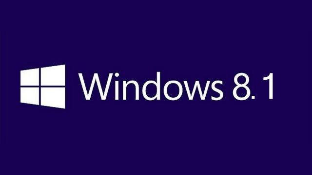 Windows 8.1 Resmi Önizleme Videosu