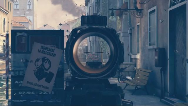 Modern Combat 5 - E3 Tanıtım Videosu