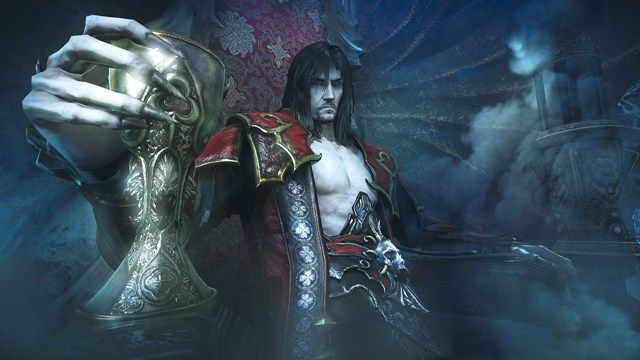 Castlevania Lords of Shadow 2 Videosu