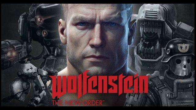 Wolfenstein: The New Order - E3 Tanıtım Videosu
