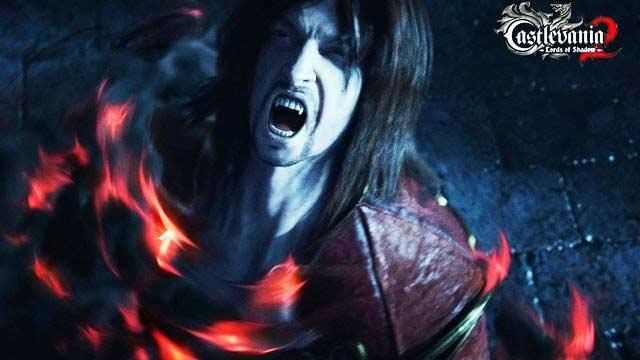 Castlevania: Lords of Shadow 2 Tanıtım Videosu
