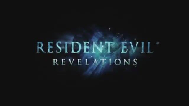 Resident Evil Revelations - Lady Hunk Tanıtım Videosu