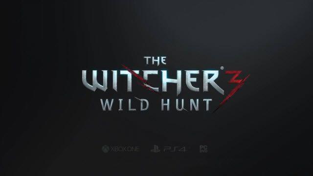 The Witcher 3 Wild Hunt Tanıtım Videosu