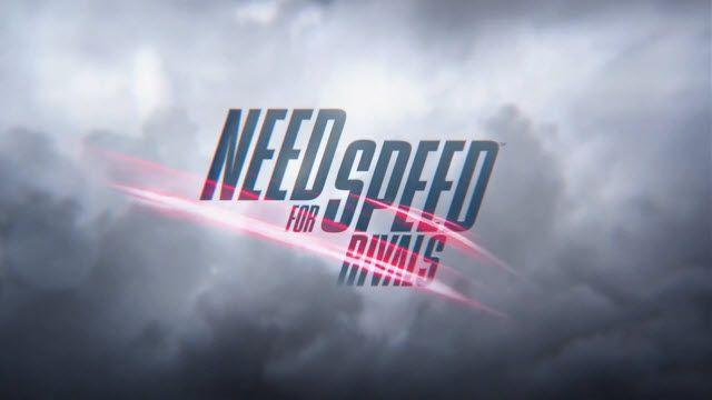 Need for Speed Rivals İlk Oynanış Videosu