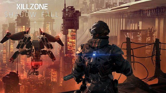 Killzone Shadow Fall E3 2013 Tanıtım Videosu