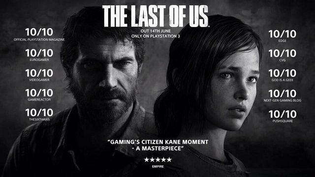 The Last of Us Çıkış Videosu