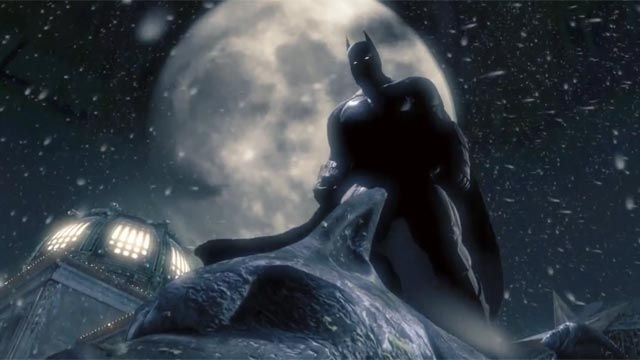 Batman: Arkham Origins E3 Oynanış Videosu