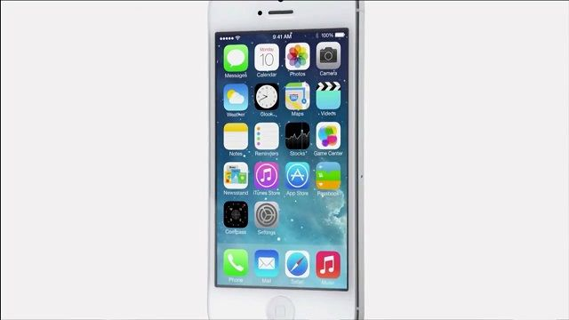 iOS 7 Tanıtım Videosu
