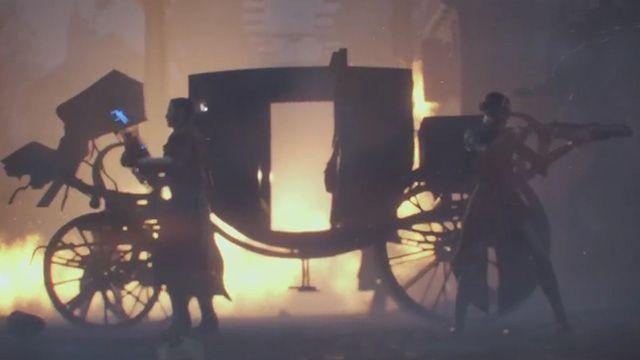 The Order 1886 E3 Videosu