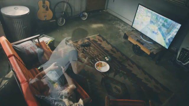 PlayStation 4 Kullanıcı Arayüzü Tanıtım Videosu