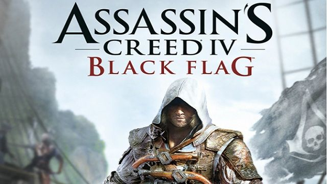 Assassin's Creed 4 Black Flag E3 Sinematik Videosu