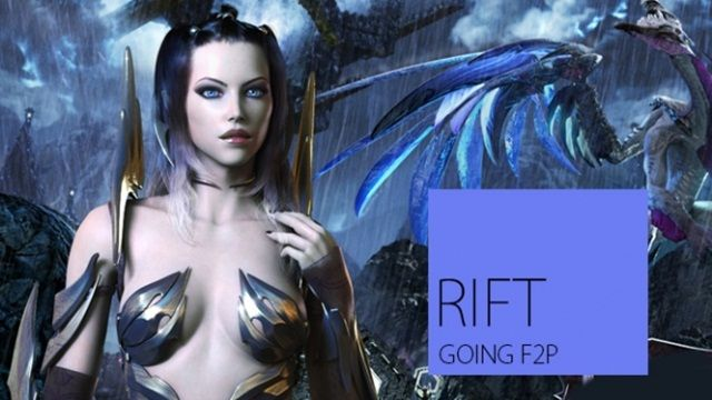 Free To Play Rift Videosu
