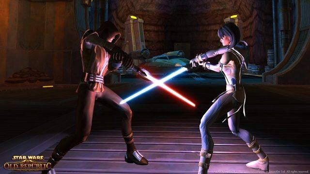 Star Wars: The Old Republic 2.2 Güncellemesi Yayınlandı