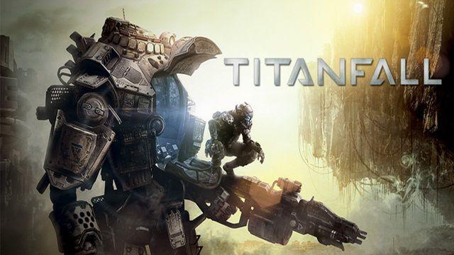 Titanfall Oynanış Videosu