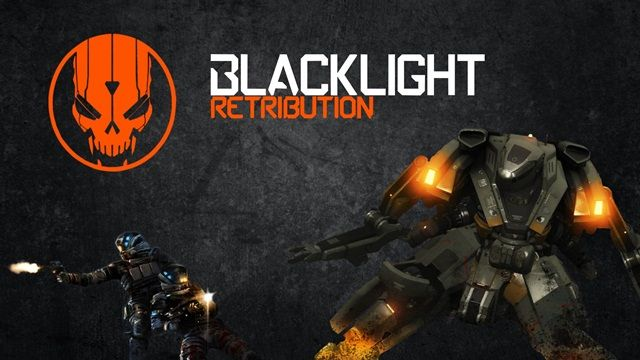 Blacklight: Retribution E3 2013 Videosu