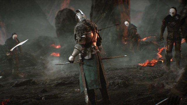 Dark Souls 2 E3 2013 Videosu