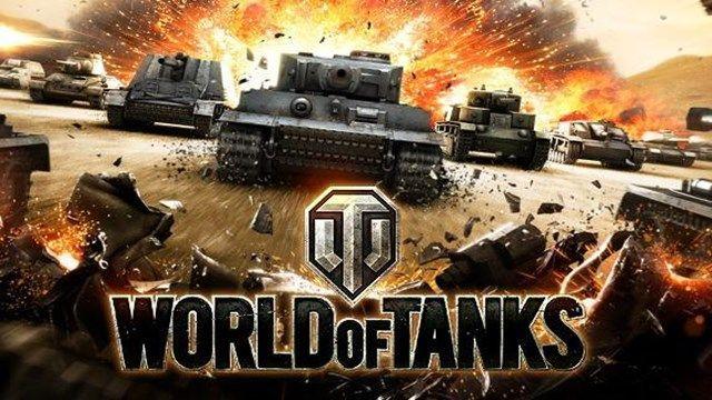 World of Tanks: Xbox 360 Versiyonu Videosu