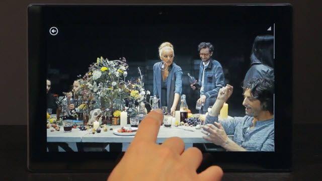 Microsoft Yarn Tanıtım Videosu
