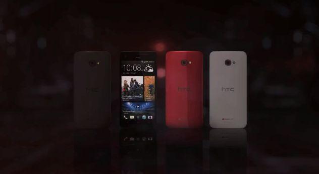 HTC Butterfly S - İlk Bakış