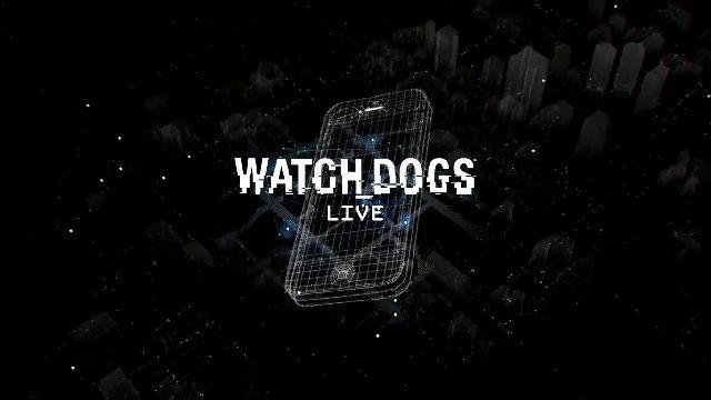 Watch Dogs Telefon Uygulaması Özelliği