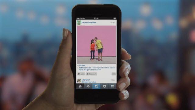 Instagram Video Özelliği Tanıtımı