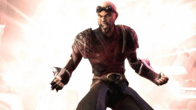 Injustice: Gods Among Us - General Zod Oynanış Videosu