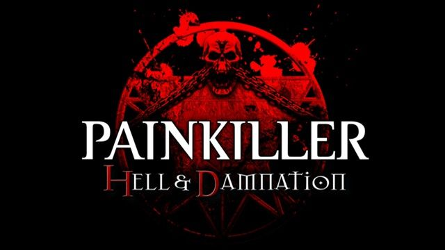 Painkiller Hell Damnation - Heaven's Above DLC Videosu