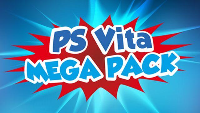 PS Vita Mega Pack Tanıtım Videosu