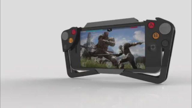 Flipside iPhone Oyun Kılıfı Tanıtım Videosu