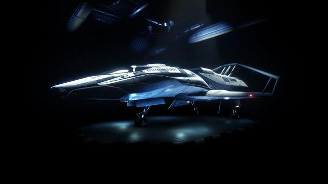 Star Citizen - 300 Serisi Uzay Gemisi