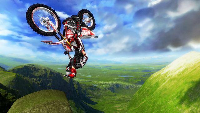 Motorbike İsimli PSN Oyunu Videosu