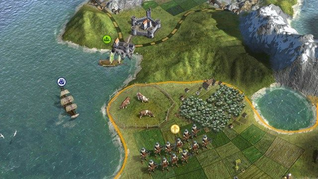 Civilization 5: Brave New World Çıkış Videosu