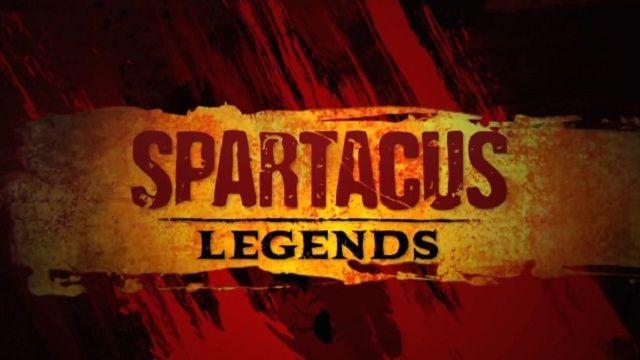 Spartacus Legends Çıkış Videosu