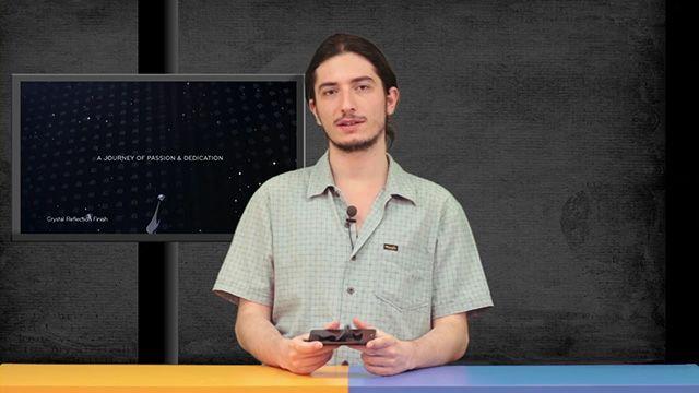LG Optimus G Video İncelemesi