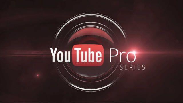 Youtube Pro Video Serisi Tanıtıldı