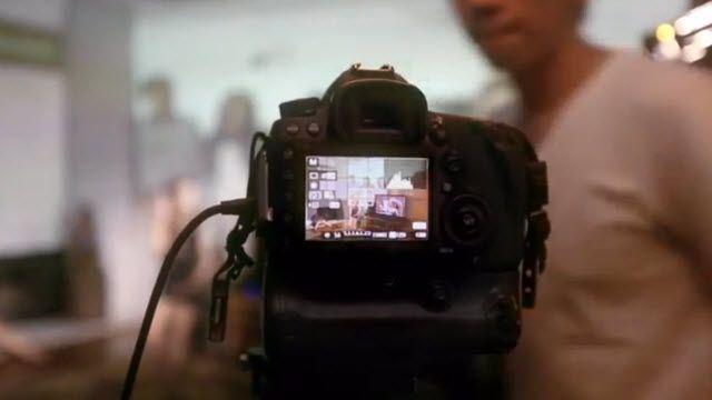 Skype - Büyüyen Aile Portresi Reklamı