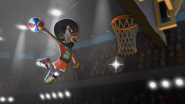 BasketDudes Tanıtım Videosu