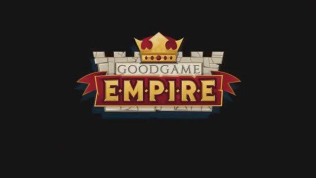 Goodgame Empire Türkçe Tanıtım Fragmanı