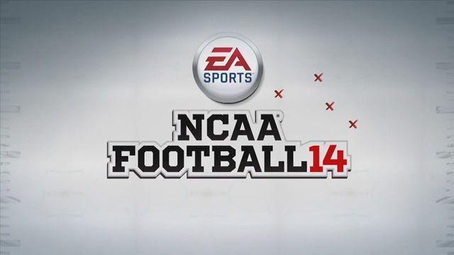 NCAA Football 14 Çıkış Videosu
